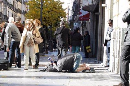 """España corre el riesgo de """"nuevos conflictos sociales"""" por el aumento de la desigualdad"""