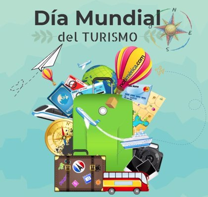 27 de septiembre: Día Mundial del Turismo, ¿por qué se escogió esta fecha para su celebración?