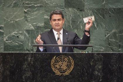 Honduras denuncia la crueldad con la que se trata a los migrantes e insta a reunificar a 129 menores