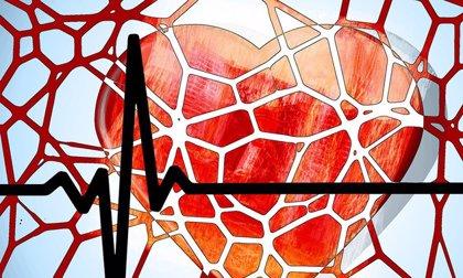 Diseñan un monitor cardiaco auto-alimentado que se pega a la piel