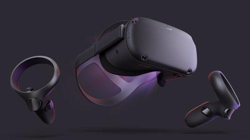 😎 Ahora la realidad virtual apuesta a lo inalámbrico [+Video]
