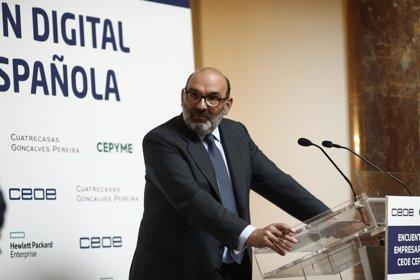 Directivos apuestan por inversión, formación y emprendimiento para impulsar la digitalización de la industria