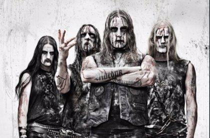 El Congreso guatemalteco prohíbe al grupo sueco de rock Marduck actuar en el país por atentar contra la moral
