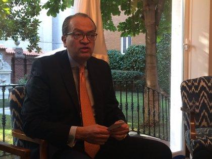 El procurador de Colombia pide que se sepa quiénes fueron los jueces y fiscales implicados en el viaje a Cartagena