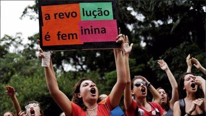 #EleNão (#ÉlNo), el movimiento de las mujeres brasileñas que quieren acabar con Bolsonaro