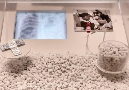 Investigadores estudian la eficacia de los fármacos para la tuberculosis analizando el ADN de la bacteria