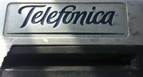 Logotip de Telefónica