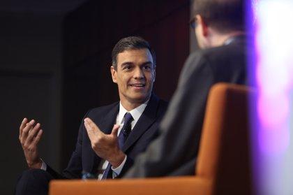 Sánchez afirma que su intención es ir a Cuba antes de fin de año