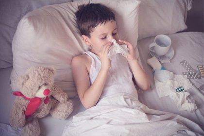 Cómo evitar infecciones en niños, aprende a reforzar el sistema inmune de tus hijos