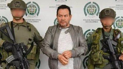 Condenan a 8 años de cárcel en Estados Unidos al narcotraficante colombiano José Orlando Sánchez Cristancho