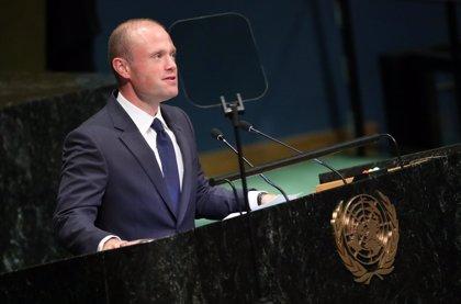 """Malta apuesta por un acuerdo """"al estilo de Bretton Woods"""" para hacer frente a los desafíos migratorios"""