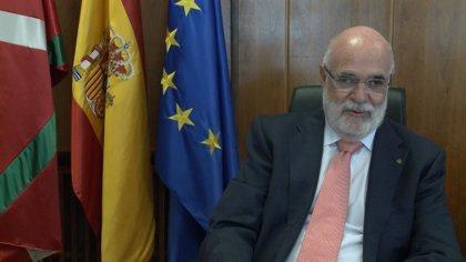 """Loza afirma que el rescate """"puro y duro"""" a la Naval """"no es viable"""""""