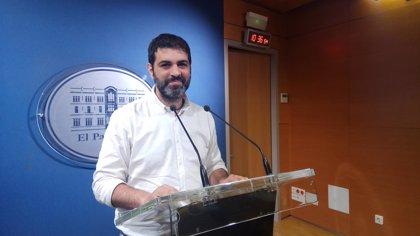 """MÉS presenta una Proposición No de Ley para reconocer la existencia de los """"presos políticos"""" en España"""