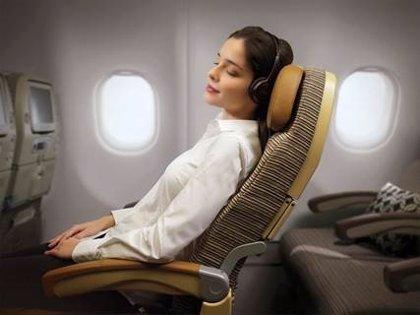 Air Europa entra en el programa de fidelización de Etihad Airways
