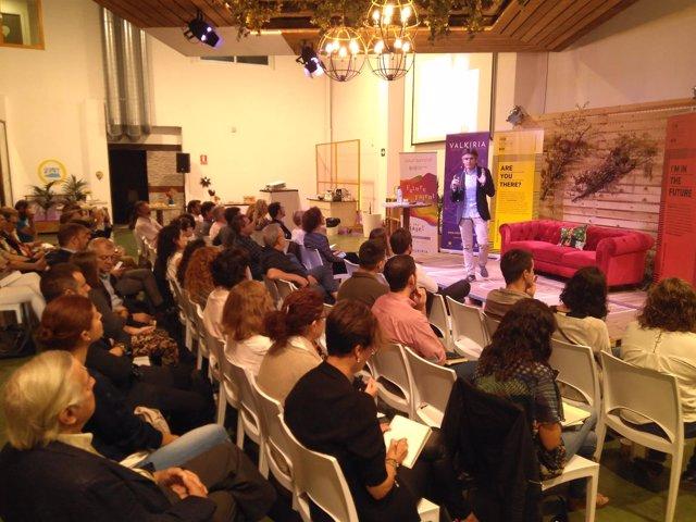 Encuentro de la asociación 22@Network BCN