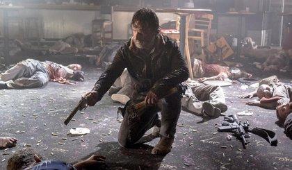 Rick Grimes mira al pasado en el nuevo teaser de The Walking Dead