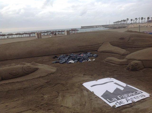 Unidos por el mar campaña europea que promueve conservación marina playas ecotu