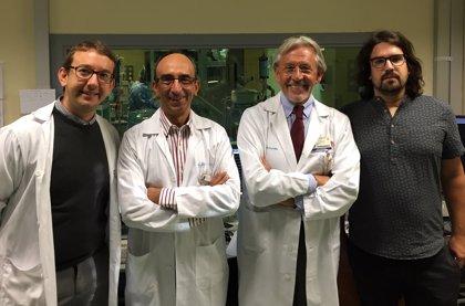Desarrollan un sistema que permite detectar arritmias y mejorar las intervenciones quirúrgicas