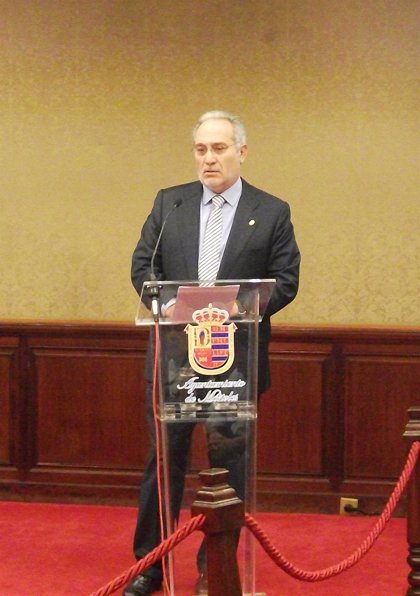 La comisión municipal que investiga la trama Púnica en Móstoles citará al exalcalde Esteban Parro (PP)