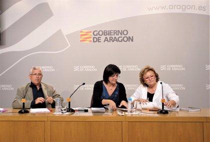 Aragón, pionero en apostar por la coordinación entre profesionales para evitar adopciones con problemas