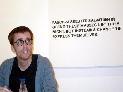 El artista Luis San Sebastián funde música y arte en su nueva exposición en el DA2 de Salamanca