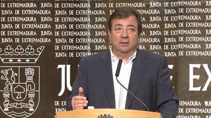 """Vara cree que tendría que haber elecciones si las fuerzas catalanas se """"olvidan"""" de que pueden contribuir a los PGE"""