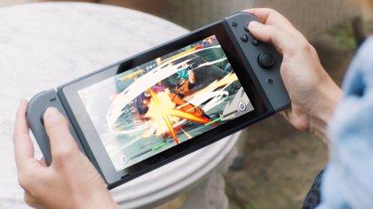 Dragon Ball FighterZ, ya a la venta para Switch