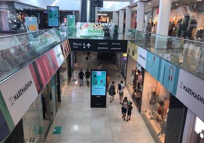 Los 'Color Days' vuelven al Centro Comercial Maremagnum invadiendo de ofertas las mejores marcas