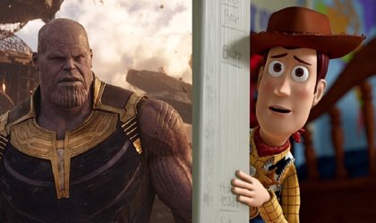 Tim Allen compara Toy Story 4 con Vengadores: Infinity War
