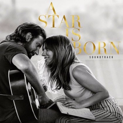 Lady Gaga y Bradley Cooper cantan juntos en Shallow, baladón de intensidad creciente de Ha nacido una estrella