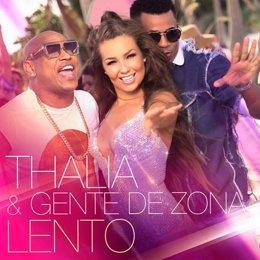 THALIA Y GENTE DE ZONA