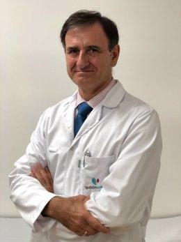 Doctor Isidoro Rodríguez Tejero