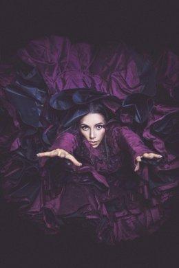 Eva Yerbabuena e Isabel Bayón llegan a la Bienal de Flamenco