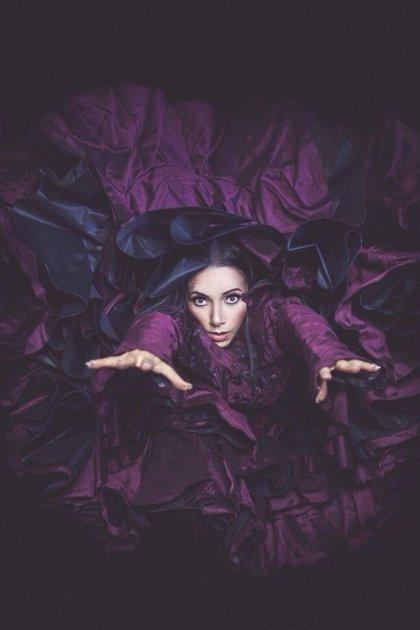 La Bienal de Flamenco de Sevilla se despide del baile con Eva Yerbabuena e Isabel Bayón