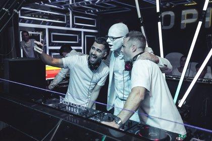 Nicky Romero y Fedde Le Grand, Djs de lujo en el festival Sensation Madrid