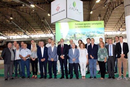 Alcaldes del Aragón Oriental proponen crear un foro de la sociedad civil para el entendimiento entre ambas comunidades