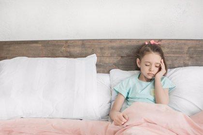 Umbral de dolor en niños, cómo saber la intensidad del mismo