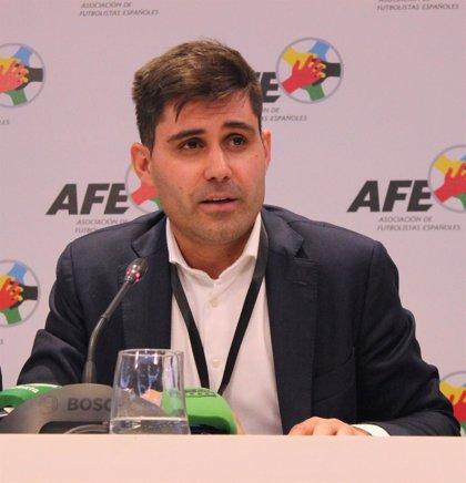 """AFE desmiente a Futbolistas ON y recuerda que las futbolistas """"no son manipulables"""" y decidirán de manera libre"""