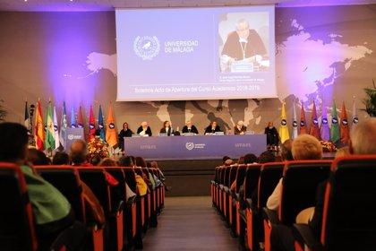 """La Junta destaca los resultados """"excelentes"""" de la transferencia de conocimientos de la Universidad de Málaga a empresas"""