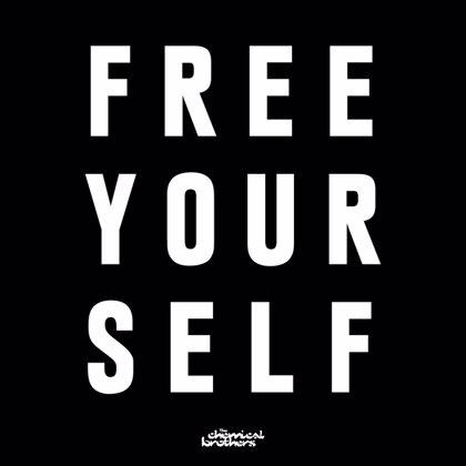 Escucha Free yourself, la liberadora nueva canción de The Chemical Brothers