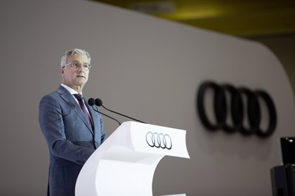Stadler (Audi) se 'libra' por el momento: Volskwagen pospone la decisión sobre su futuro