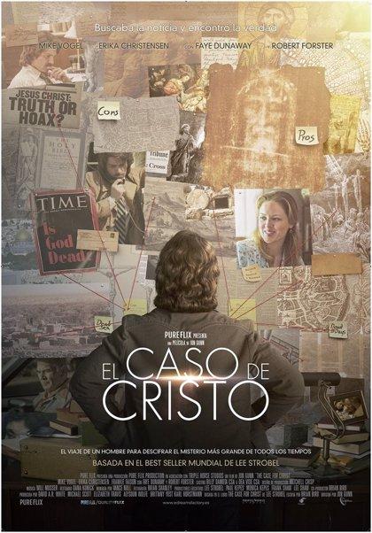 El Obispado de Córdoba acoge desde el 1 de octubre un ciclo de cine sobre 'Valores Religiosos y Humanos'