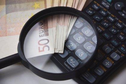 La deuda pública en Galicia sube en casi 190 millones en un año, hasta los 11.549 millones