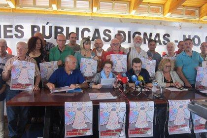 """Pensionistas de Bizkaia creen que hay """"gato encerrado"""" en el acuerdo por las pensiones"""