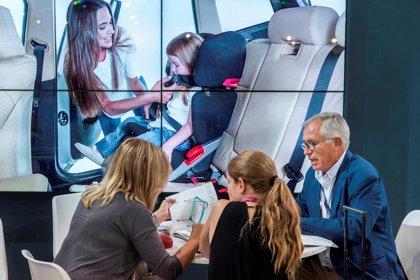 Puericultura Madrid 2018 recibe más de 5.000 visitantes en su séptima edición