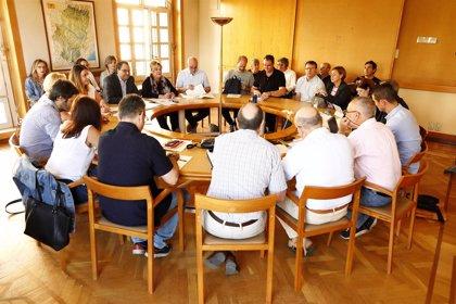 Aragón ofrecerá 2.496 plazas de empleo público de la convocatoria ordinaria y del proceso de estabilización en 2018
