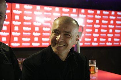 "Pantic: ""El Atlético de Madrid llega mejor al derbi"""