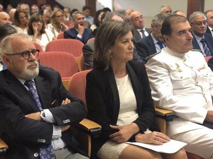 La empresa sevillana Ghenova elogia la importancia de la ingeniería naval en el liderazgo tecnológico de España
