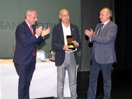 Fallece el internacional español Óscar Mainer, campeón de Europa con Portland San Antonio