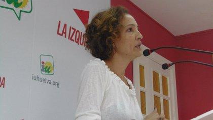 """IU Huelva alerta de que las leyes andaluzas """"impiden a las mujeres onubenses acogerse a planes de igualdad"""""""